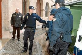 El detenido por violar a menores en Palma mantuvo 20 días secuestrada a una víctima