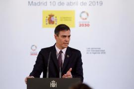 Sánchez desvela que dirigentes independentistas le han reconocido que «la independencia no es posible»