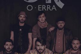 La banda mallorquina OR presenta 'En veu baixa' en Espai 36
