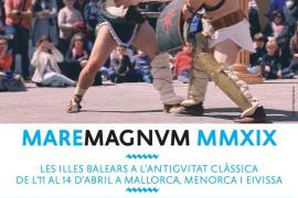 Maremagnvm MMXIX