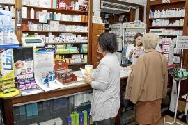 El Govern paga un 22,55% de la deuda a los farmacéuticos