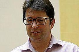 Pep Lluís Pons, director general d' Innovació, será el candidato de Més en Búger