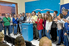 El PP presenta una lista en Manacor para «tomar las mejores decisiones para el municipio»