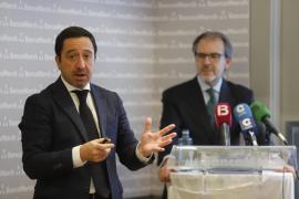 Banca March incrementa en Balears un 5 % su volumen de negocio y un 7,3 % la inversión