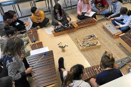 Felanitx reclama al Govern la implantación del bachiller artístico musical en el Instituto