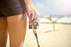 Tailandia castigará con pena de muerte a las personas que se fotografíen en una playa