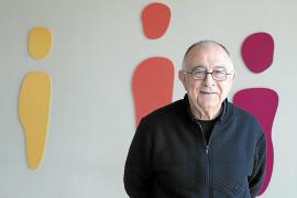 Tomeu Català: «Personas como Pere A. Serra son de una gran ayuda para nosotros»