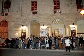 El Principal ahorraría 239.000 euros con el despido de once trabajadores