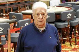 Fallece el empresario Rafael López