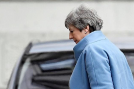 May acata el calendario impuesto por la UE para retrasar el Brexit hasta el 31 de octubre