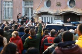 Violenta venganza indiscriminada contra un barrio gitano en Bulgaria