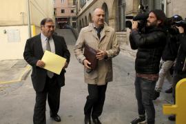 Dos fiscales de Madrid y Carrau se encargarán del caso Cursach