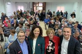 Bàrbara Rebassa es la candidata del PSIB-PSOE a la Alcaldía de Alcúdia