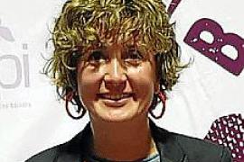 La actual alcaldesa del municipio, Xisca Mora, candidata del Pi en Porreres