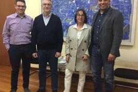 El Consell de Mallorca nombra a Joan Ramon Xamena nuevo presidente del Consell Escolar