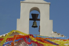 Iglesia de Sant Vicent -Ibiza
