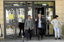 Una jueza investiga si el alcalde de Pollença prevaricó al imposibilitar la ocupación de una playa