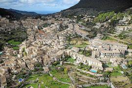 Cunde la preocupación vecinal ante la oleada de robos en diferentes zonas de Valldemossa