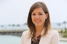 Antonia Roca es la número dos del PP al Consell de Mallorca