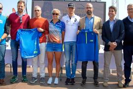 El Triathlon de Portocolom abre la temporada europea