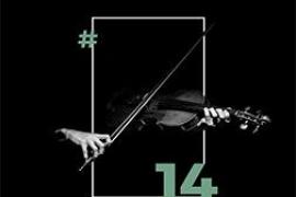 Decimocuarto concierto de la Temporada 2018/2019 de la Orquestra Simfónica en el Auditórium de Palma