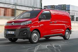 Citroën Jumpy: una nueva gama para todos los usos