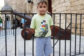 La Guardia Civil investiga por secuestro parental la desaparición del niño de Calvià