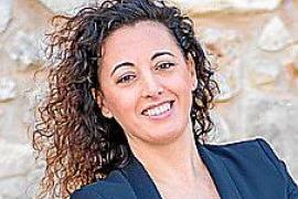Ciudadanos elige a Xisca Mesquida Ordinas como candidata en Binissalem