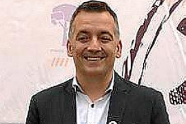 Joan Carles Verd repite como candidato del PI a la alcaldía de Sencelles