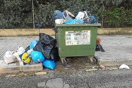 Ajuntament de Pollença y trabajadores llegan a un acuerdo para evitar la huelga de basuras