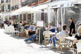 Baleares lidera la subida de la confianza empresarial por el inicio de la temporada