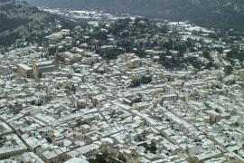 Mallorca, blanca
