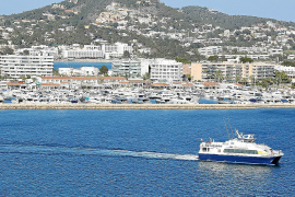 Siete empresas optan al concurso de la APB para gestionar Marina Botafoch hasta 2021