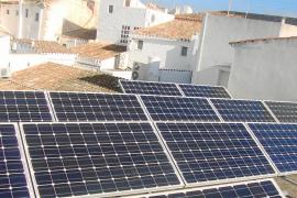 Particulares y empresas de Baleares colocan cerca de 1.400 instalaciones solares en cuatro años