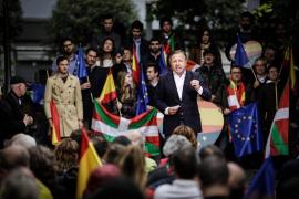 Mesquida (Ciudadanos): «Vamos a seguir plantando cara al independentismo»