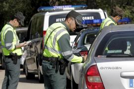 Dos cámaras multarán a los conductores de Mallorca que hablen por el móvil