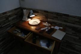 La policía investiga una partida de heroína en malas condiciones en Palma