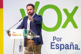 Abascal: «La derechita cobarde es un problemita, el problema es el PSOE»