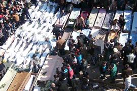 Rusia y China impiden en la ONU condenar a Siria pese a registrarse una nueva masacre