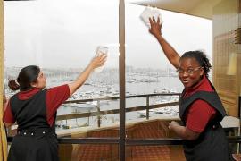 El 47%  de los jóvenes trabajadores de las Islas tienen un contrato temporal