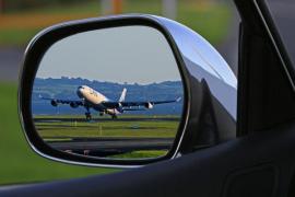 Aparcamiento al lado del aeropuerto, la opción perfecta