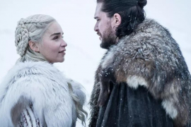 En España hay un total de 57 Daenerys y más de 630 Aryas