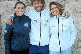 Entrega de premios del Trofeo Princesa Sofía