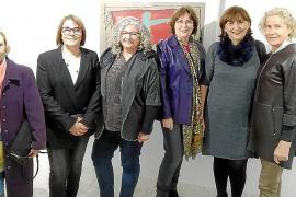Exposición colectiva en la galería Marimón