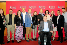 Eroski celebra su 50 aniversario