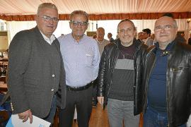 Asamblea anual de la Federació de Transports