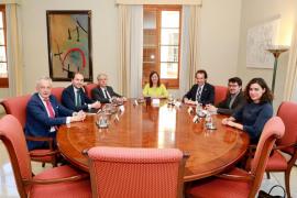 El Govern destina 540.000 € a ayudas para comprar vehículos no contaminantes