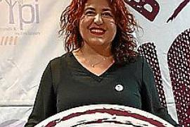 Maria Antònia Sureda toma el relevo de Bartomeu Gili y es la candidata del PI en Artà