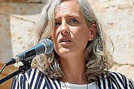 Alice Weber lidera la candidatura de Més en Inca con un proyecto «abierto y en crecimiento»