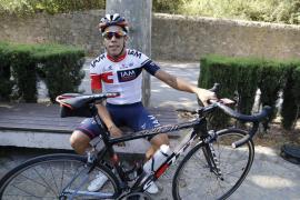 El ciclista colombiano Jarlinson Pantano, positivo por EPO